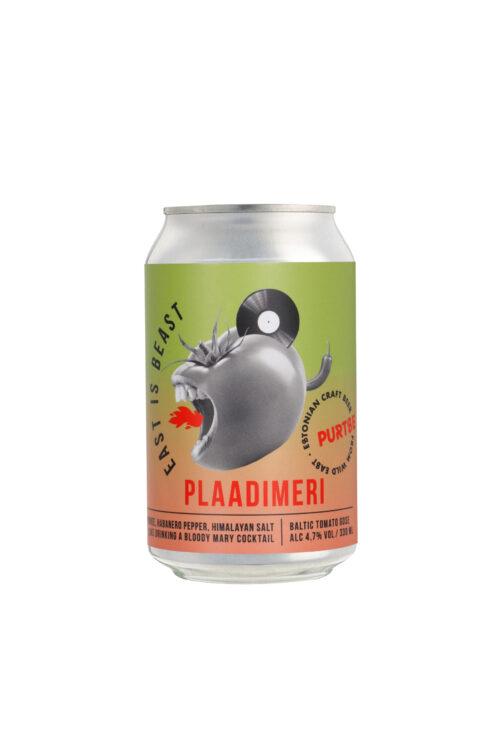 Plaadimeri